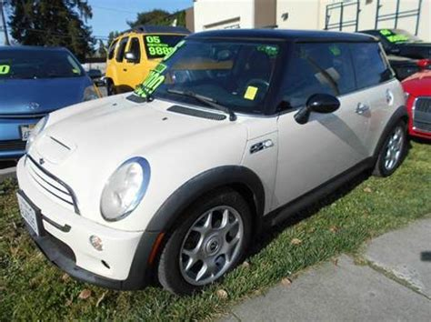 Used Mini Cooper San Jose Mini Cooper For Sale San Jose Ca Carsforsale