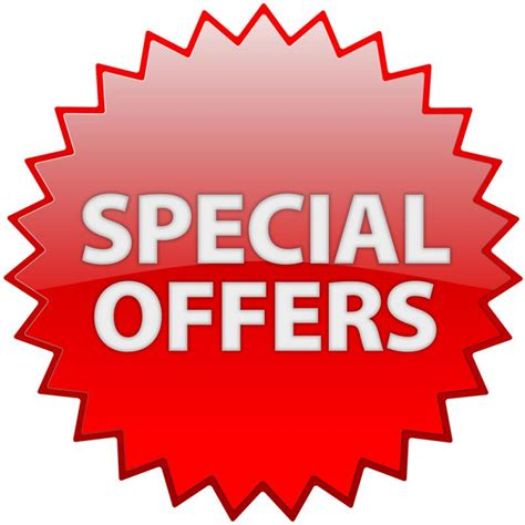 Special Offers For You by Promotions Discounts And Special Offers From The Telegraph