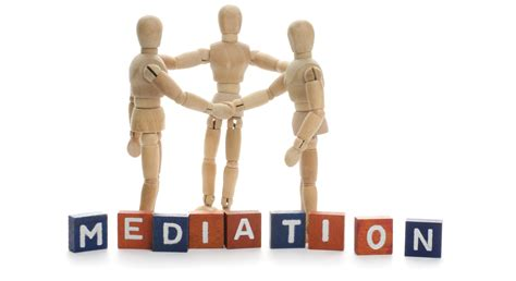 In Law Suite by Mediation Trevose P A Conflict Resolution Law