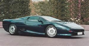 Xj220 Jaguar Jaguar Xj220 Motor Cars