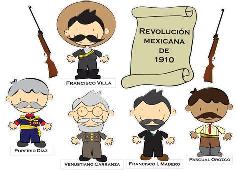 imagenes de revolucion mexicana en caricatura ds 028 revoluci 243 n mexicana figuras de 50 cm para recordar