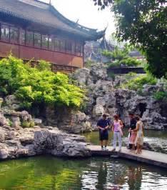qu 233 ver en jard 237 n yuyuan shanghai viajar a china