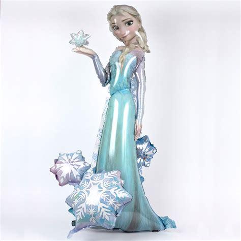 Disney Frozen Elsa Giant Airwalker Balloon   Only £19.99
