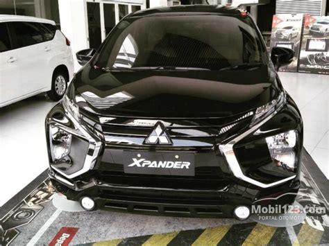 Mitsubishi Xpander Nik 2018 jual mobil mitsubishi xpander 2018 sport 1 5 di dki