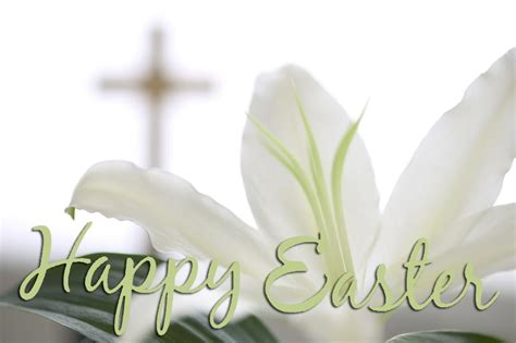 happy easter blessings to one all