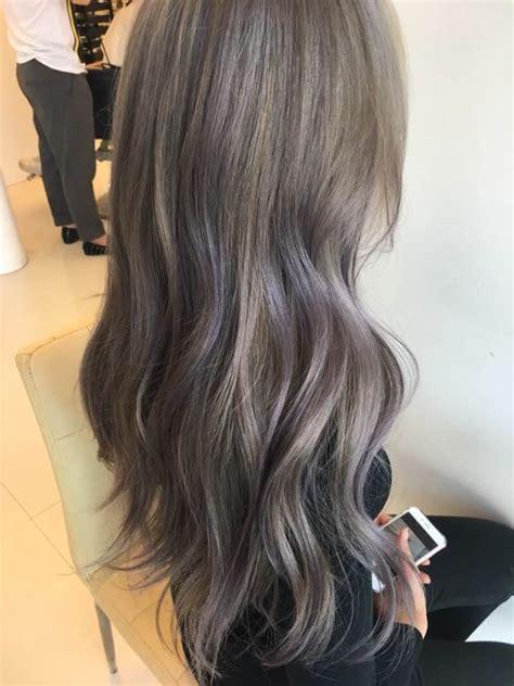 popular hair colour for korean hair colors archives kpop korean hair and style