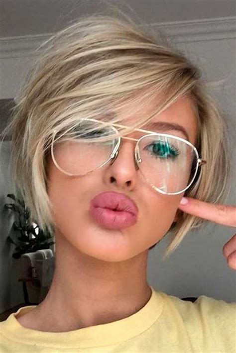 short pixie hairstyles for people with big jaws gorgeous blonde bob hairstyles that ll amaze you bob