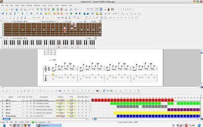 belajar kunci gitar one last breath software untuk belajar melodi gitar blog putra