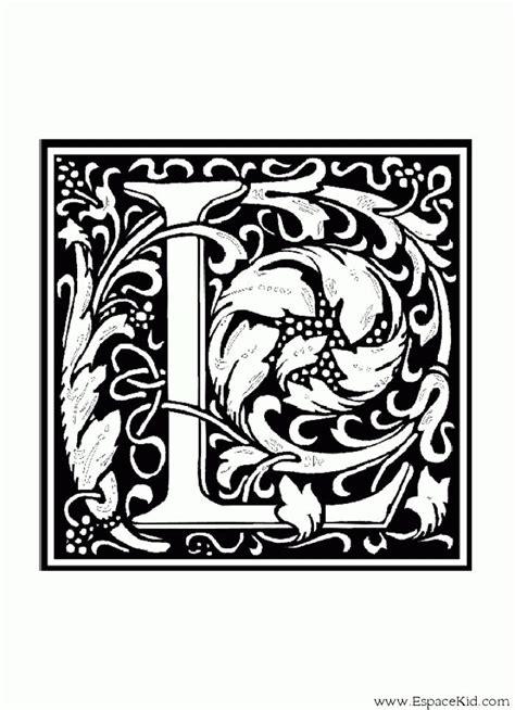 Coloriage Lettre L Coloriages Lettrine 907 Alphabet Coloriage Lettre T Coloriages Lettrine L