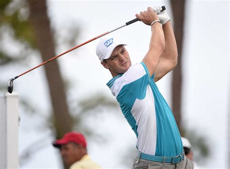 martin kaymer swing martin kaymer s settle into swing pays off masters