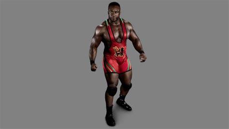 big e langston bench press do you think the future is bright for big e langston wrestlingfigs com wwe figure