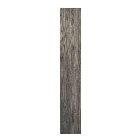 Self Adhesive Vinyl Planks Hardwood Wood Peel 'N Stick