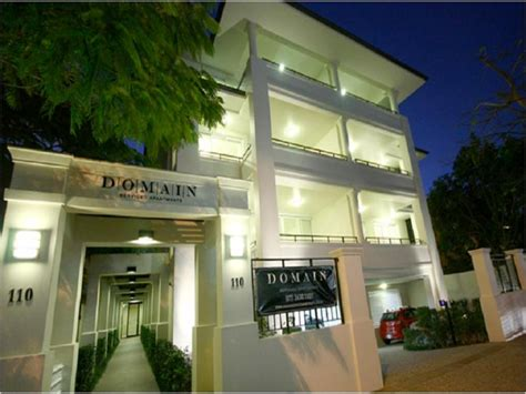 Serviced Appartments Brisbane by Best Price On Domain Serviced Apartments In Brisbane