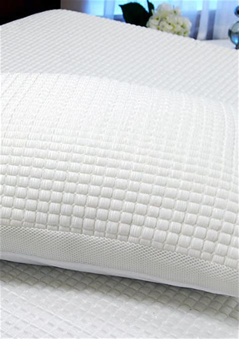 Beyond Side Sleeper Pillow by Beyond 174 Cool Gusseted Side Sleeper Pillow Belk