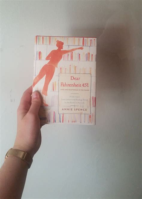 dear up letter from the book dear fahrenheit 451 a librarian s letters and