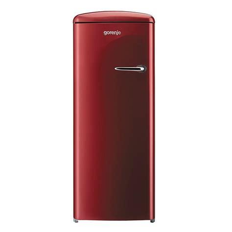 Retro L Retro Style Refrigerator Gorenje Rb60299or L