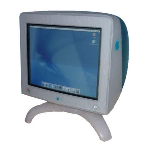 Monitor Imac prop hire apple imac 20 inch monitor