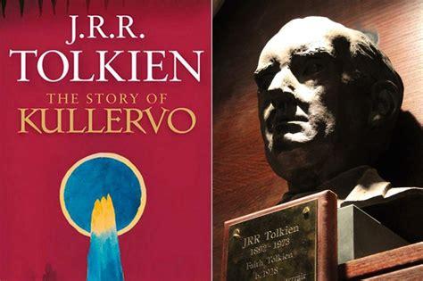 libro the story of kullervo the story of kullervo el germen que llev 243 a un joven tolkien a el hobbit y el se 241 or de los