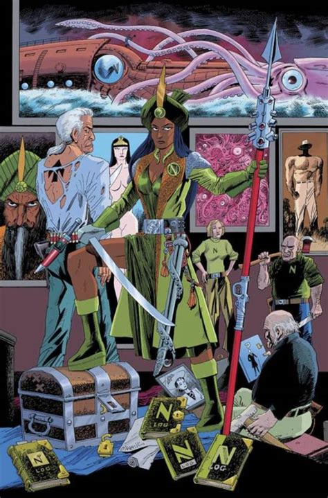 descargar the league of extraordinary gentlemen nemo trilogy slipcase edition libro gratis coffret the league of extraordinary gentlemen nemo trilogy