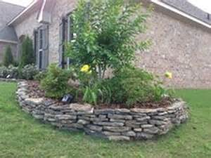 Backyard Dry River Bed Flower Bed Edging Best Images Collections Hd For Gadget