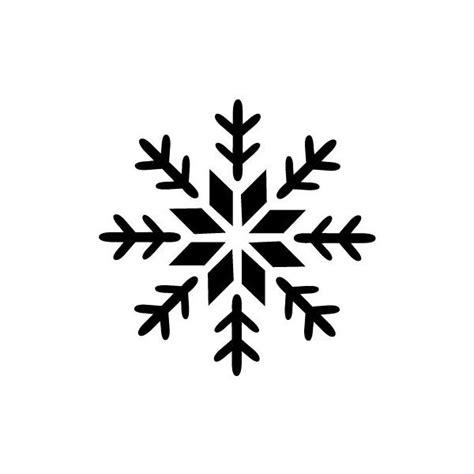 snowflakes printables pinterest best 25 snowflake printables ideas on pinterest