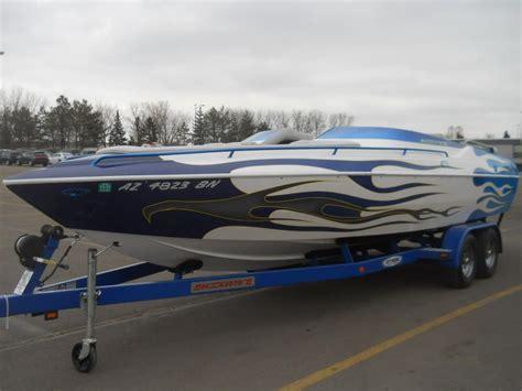 shockwave boat seats for sale 2008 shockwave tremor powerboat for sale in wisconsin