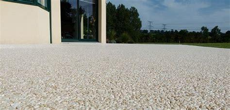 Sol Resine Terrasse Kitsol Revetement Terrasse Exterieure Resine