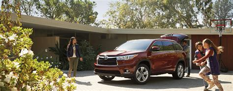 How Much Is A Toyota Highlander How Much Can The 2016 Toyota Highlander Haul