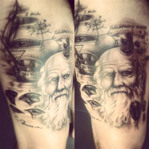 tattoo concept creator 17 best images about charles darwin tattoo on pinterest