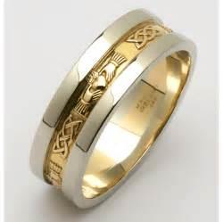 celtic wedding band celtic wedding rings