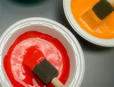 color o qu 233 colores se obtienen al mezclar rojo con