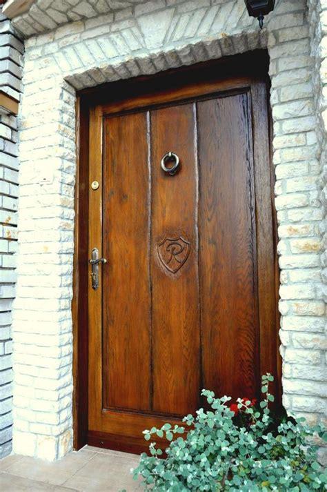 Czy Kupie Kamagre W dębowe drzwi zewnętrzne w stylu country dom pl