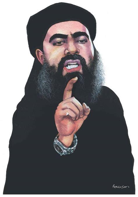 abu bakr al baghdadi abu bakr al baghdadi indiatimes com