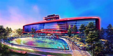 theme park near barcelona ferrari land europe theme park set for barcelona s