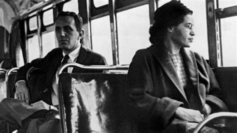 rosa parks hairstyle who was rosa parks and what did she do in the fight for