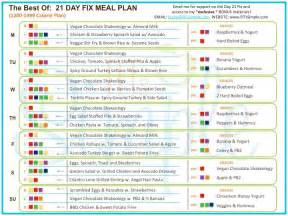 New program and am happy to give my 21 day fix review to all of you