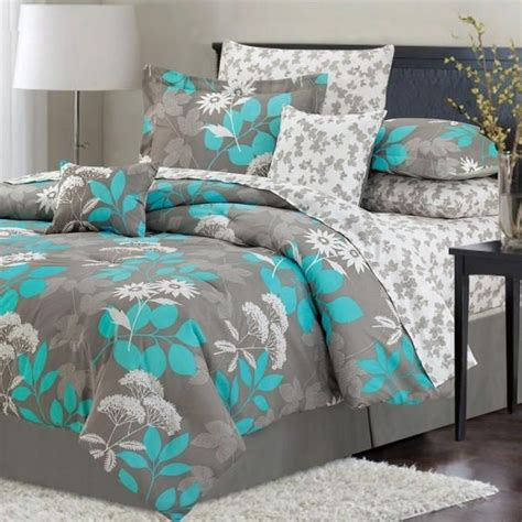 grey and teal bedding sets 1000 ideas about teal bedding on pinterest ella elbells