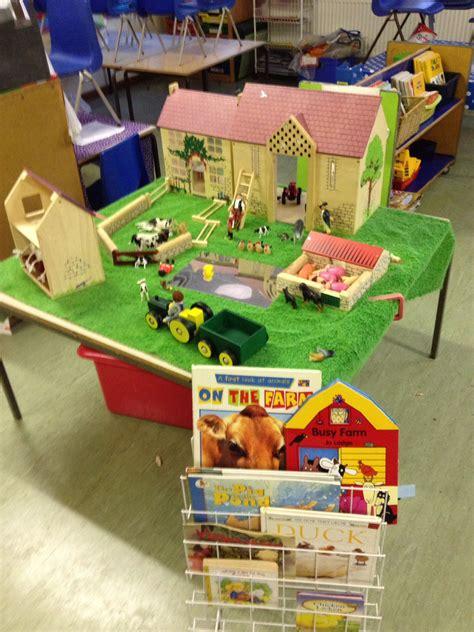classroom layout ideas reception farm small world from my reception classroom nasreen