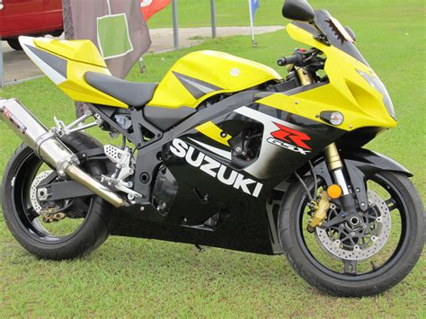 2005 Suzuki 750 Gsxr For Sale Related Keywords Suggestions For 2005 Honda Gsxr 750