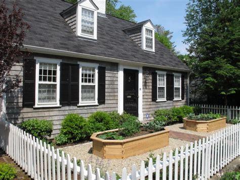 Cottage Wellesley by Wellesley Cottage Garden Traditional Landscape Boston By Nilsen Landscape Design Llc