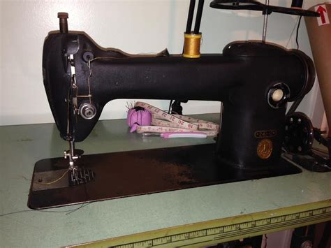 sewing machine for car upholstery singer sewing machine 241 12 vintage classic cars and