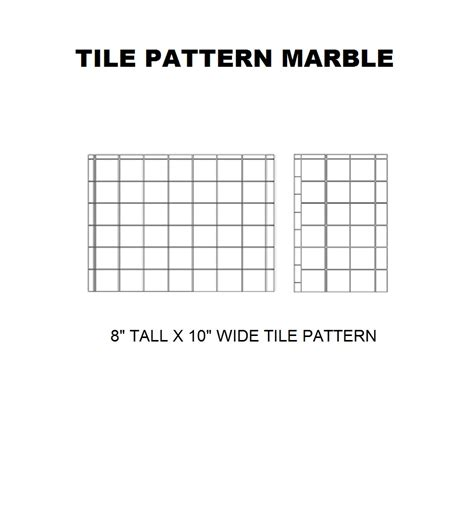 printable tile instructions cultured marble accessories
