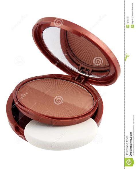 Brown Powder brown powder stock image image of makeup