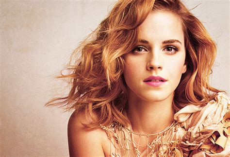 emma watson modeling beauty will save viola beauty in everything
