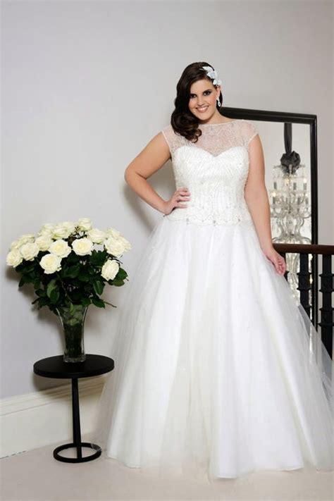 fotos vestidos de novia para mujeres gorditas descubre los mejores vestidos de novia para tallas grandes
