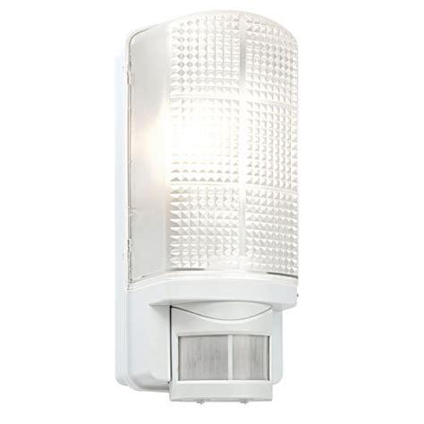 Outdoor Wall Light Pir 48740 Motion Pir Outdoor Wall Light Automatic