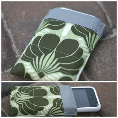 tutorial wallet iphone green is the new black iphone case tutorial