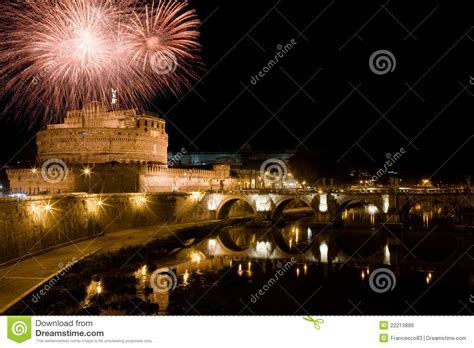 new year in rome new year in rome royalty free stock image image 22213886
