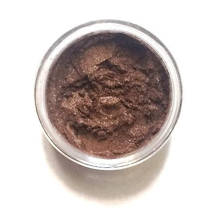 Cailyn Mineral Eye Shadow Powder 78 Autumn bronze simplicity cosmetics