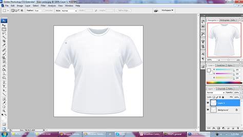 cara desain baju kaos di photoshop membuat desain baju dengan adobe photoshop tutorcake
